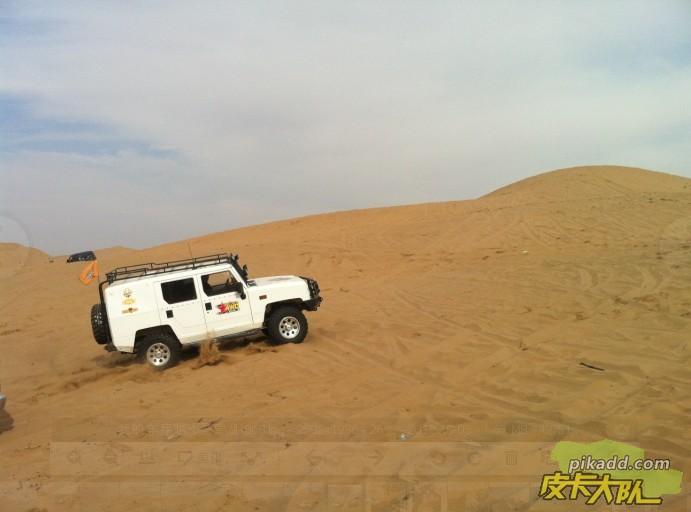 在沙漠遇见的勇士,我的最爱